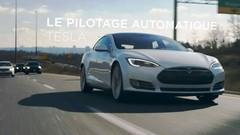 Automobile: Tesla fonce vers le marché chinois