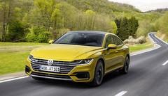 Essai Volkswagen Arteon : plus rien de la voiture du peuple