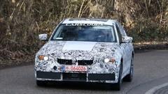 Francfort 2017 : une BMW Série 3 en électrique