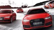 Audi Sport : place aux SUV !