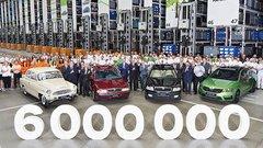 La Skoda Octavia prouve que les SUVs n'ont pas tout gagné