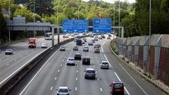 Observatoire des comportements sur autoroute