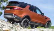 Essai Land Rover Discovery : Baroudeur en tenue de ville