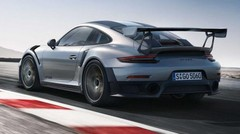 GT2 RS : Porsche sort le grand jeu à Goodwood !