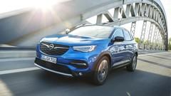 Opel Grandland X : tous les prix, à partir de 25 600 €