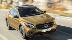 Essai Mercedes GLA 220 restylé : Haut les cœurs ?