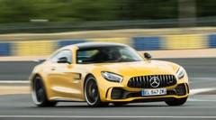 Essai Mercedes-AMG GT R : le test de l'AMG ultime !