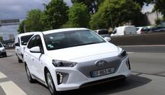 La Hyundai Ioniq Electric jusqu'à la panne : combien de km peut-on faire en une seule charge ?
