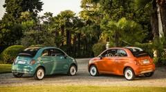 Prix Fiat 500 Anniversario 2017 : tous les tarifs de la série spéciale