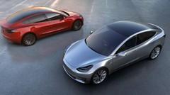 Les premières Tesla Model 3 seront livrées fin juillet
