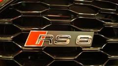 Audi: la propulsion pour les futures RS ?