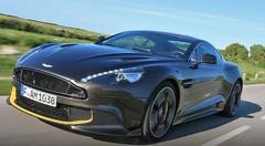 Essai Aston Martin Vanquish S : la fin de l'espèce
