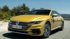 Essai Volkswagen Arteon : le nouveau premium ?