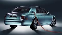 Rolls-Royce : le futur en électrique