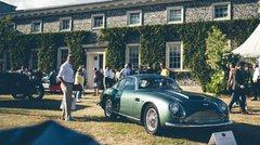 Festival of Speed de Goodwood 2017 : L'amour fou et partagé pour l'automobile