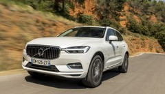 Essai Volvo XC60 T8 Twin Engine : le test du XC60 hybride rechargeable