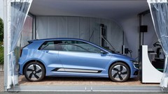 Volkswagen Gen.E : en catimini