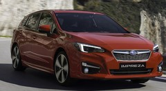 Subaru Impreza 2018 : Une nouvelle impreza en manque d'inspiration