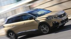 Essai Peugeot 5008 BlueHDi 150 : Bonheur partagé