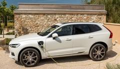 Volvo passe au tout électrique