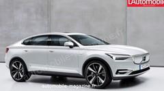 Futures Volvo : Grande offensive hybride et électrique dès 2019