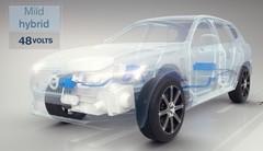 Volvo : à fond vers l'électrique