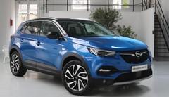 Présentation Opel GrandLand X : la carte budget