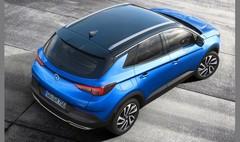 Premières impressions à bord de l'Opel Grandland X, rival du 3008