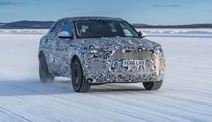 Jaguar E-Pace : examens réussis !