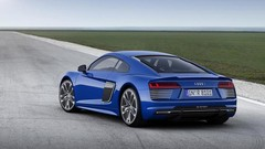 Audi pense à nouveau à la supercar électrique