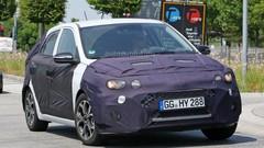 Hyundai prépare un restylage pour l'i20