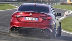 Essai Alfa Romeo Giulia Quadrifoglio : 1 V6, 2 turbos, 1 000 sensations