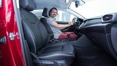 Opel Grandland X : vidéo à bord du nouveau SUV compact d'Opel
