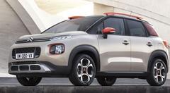 Citroën C3 Aircross : à l'attaque des Captur et 2008 ?