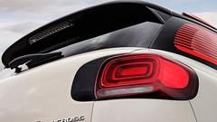 De 14 à 8 silhouettes chez Citroën