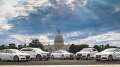 Le patron des certifications moteurs Audi en prison