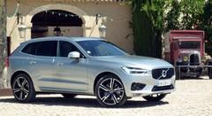 Essai Volvo XC60 : Le sens de l'équilibre