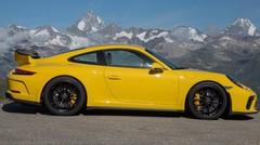 Essai Porsche 911 GT3: haute fidélité