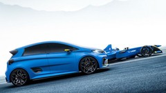 Zoé RS : Renault Sport y travaille !