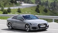 Essai Audi RS5 Coupé 2017 : Sur un accord en V6 majeur