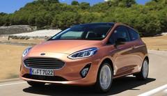 Essai Ford Fiesta 2017 : Belle évolution