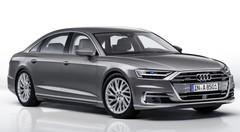 Audi A8, un pas de plus vers la voiture autonome