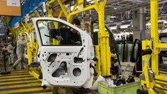 L'usine de Tanger, fer de lance des Dacia à bas coûts