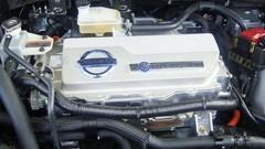 Nissan : une citadine électrique à la conquête du marché chinois