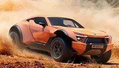 Zarooq SandRacer 500 GT : début de la production confirmé !