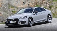 Essai Audi RS5 : Sulfureux coupé de 450 chevaux