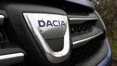 Dacia : de l'électrique, oui, mais pour quand ?