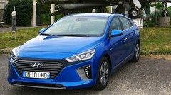 Essai Hyundai Ioniq : Pourquoi la Plug-In est la meilleure des trois