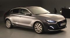 Hyundai i30 Fastback : coupé décalé