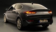 Hyundai i30 Fastback : premier contact avec la berline-coupé coréenne